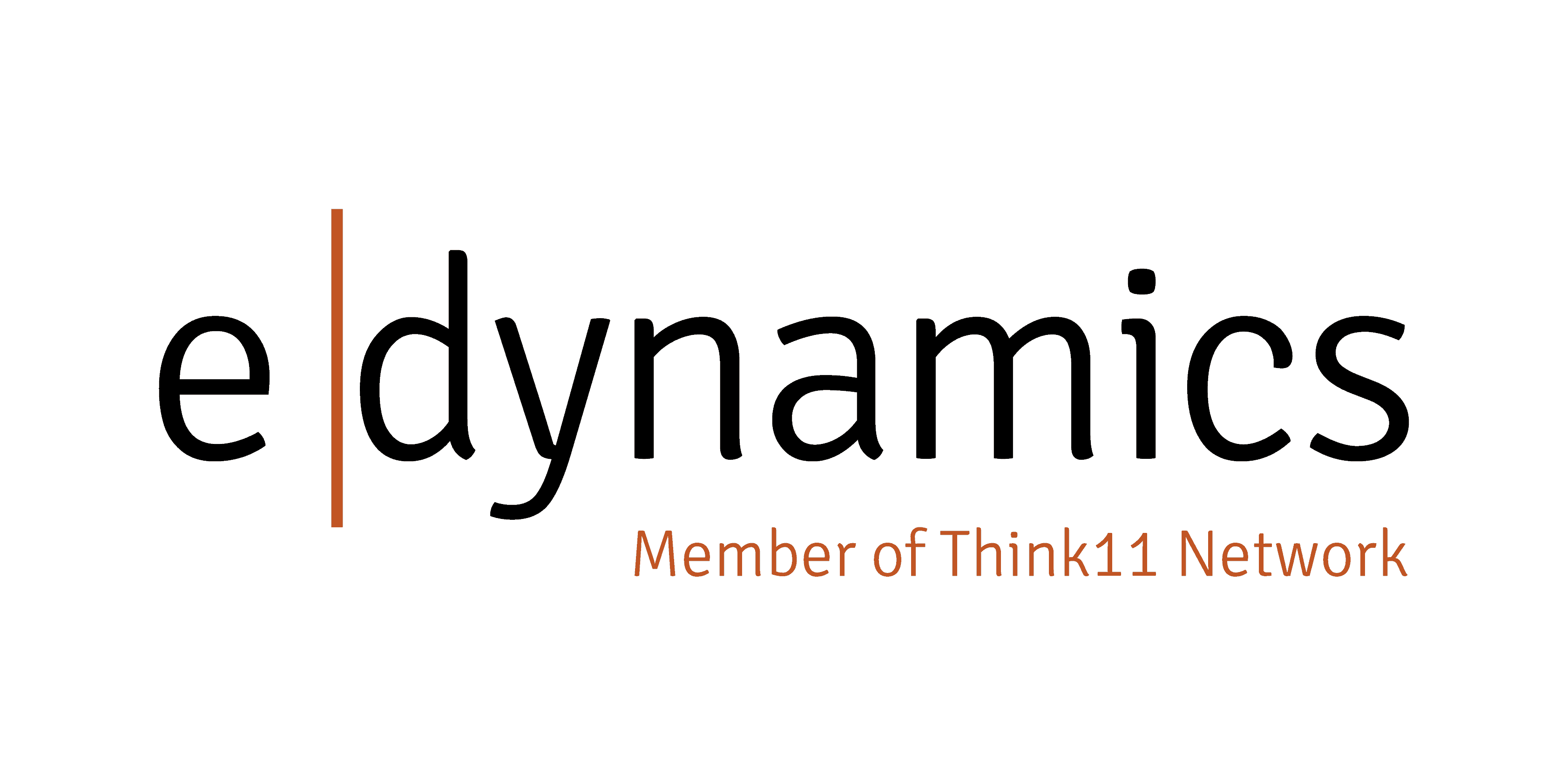 e-dynamics_Logo_Member_of_Think11